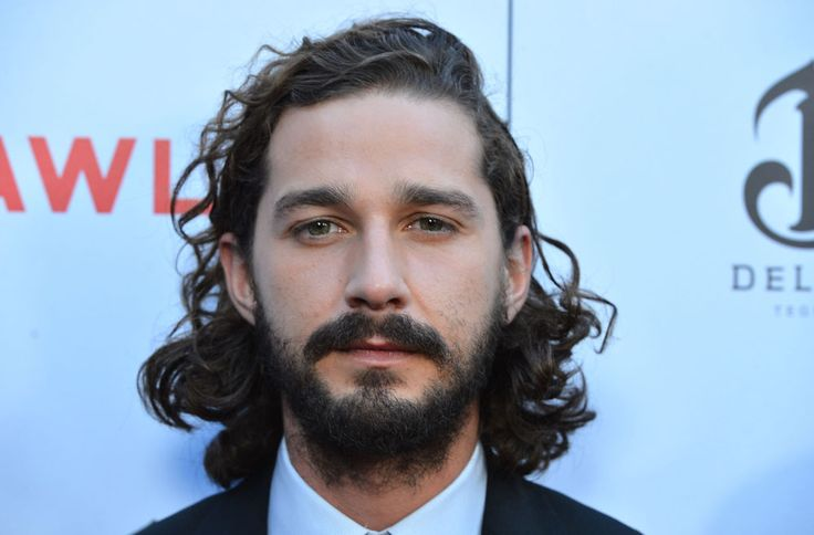 Shia LaBeouf Credit: Getty Images