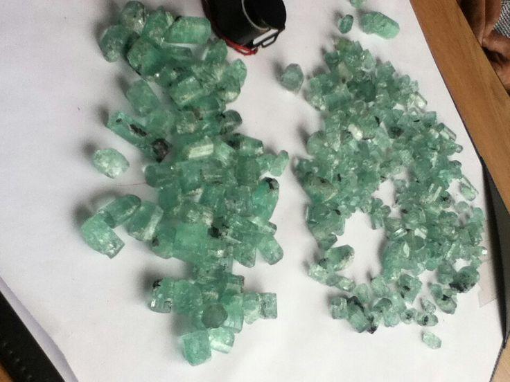 Emerald lot Darman