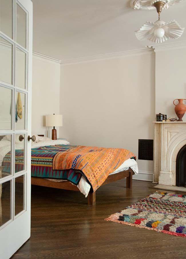 First-Time Renovators Create a Dream Brooklyn Townhome   Design*Sponge