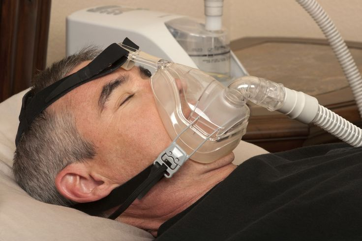 Sleep apnea treatment by CPAP device can lower diabetes risk