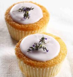 Easy to make cupcakes