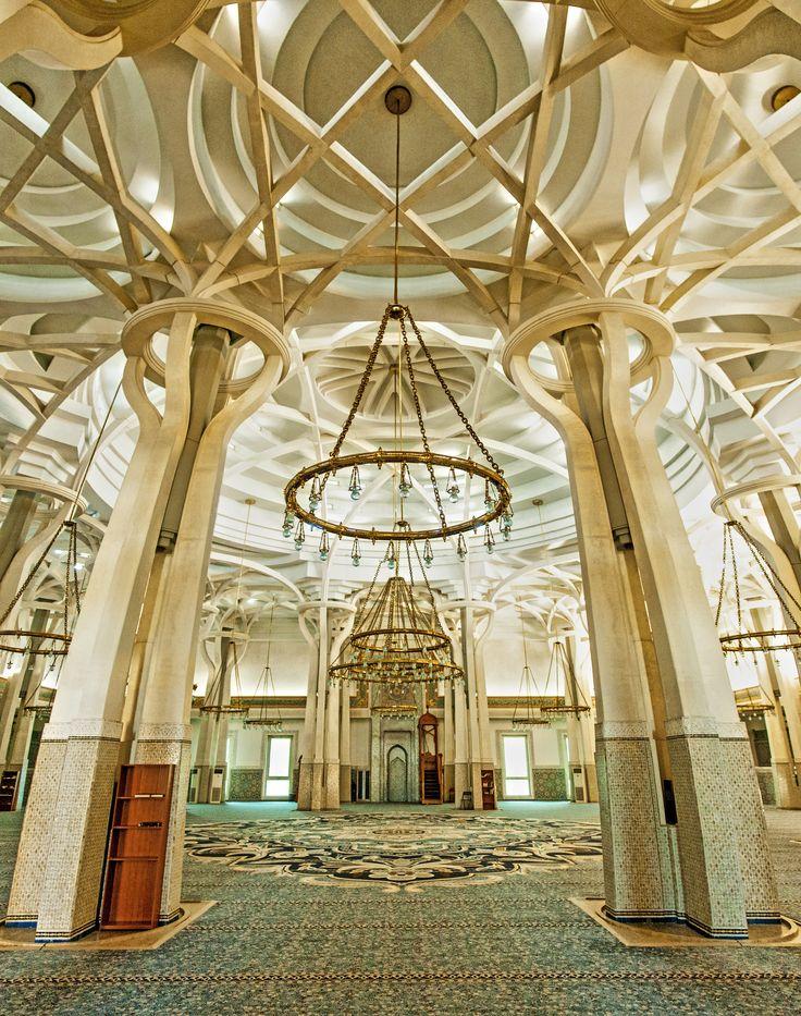 https://flic.kr/p/sPC9Ds | Moschea di Roma