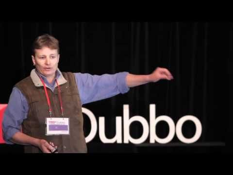 TEDxDubbo - Guy Webb - Terra Carbonicum Maxima: Soil Carbon Sequestration in Broad-acre Farming