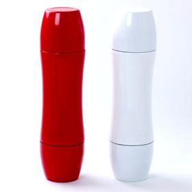 [デザイン雑貨]マイボトルで気持ちもこころも。 | ロゴストック