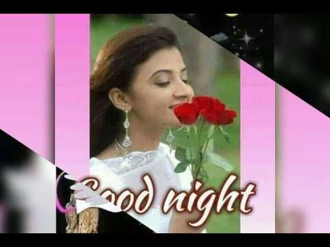 GOOD NIGHT WISHES BY N MAJHI - YouTube