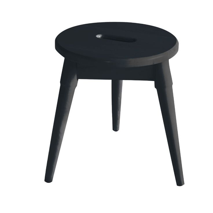 Ardell Round Tripod Accent Stool Stool Upholstered Accent Stool Upholstered Stool