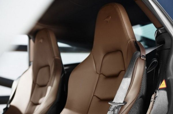 2014 McLaren 650S Coupe MSO seat interior 600x394 2014 McLaren 650S Coupe MSO Review, Specification, Price, with Images