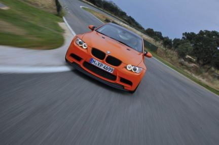 G-Power BMW M3 GTS over 600 PS tuned