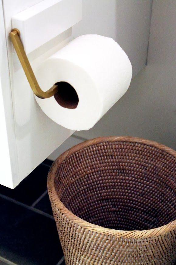 THE VAULT FILES: Decor & Interiors: One Room Challenge - Bathroom Reveal. Ikea hack.