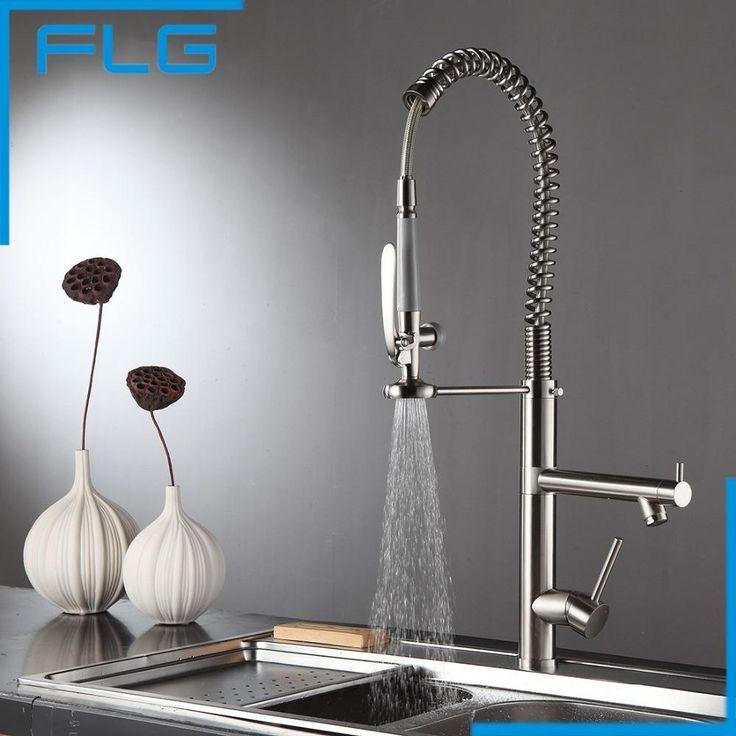 16 best Kitchen sink images on Pinterest | Kitchen faucets, Kitchen ...