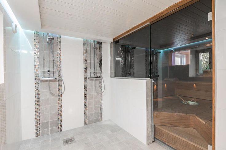 sauna kylpyhuoneeseen - Google-haku