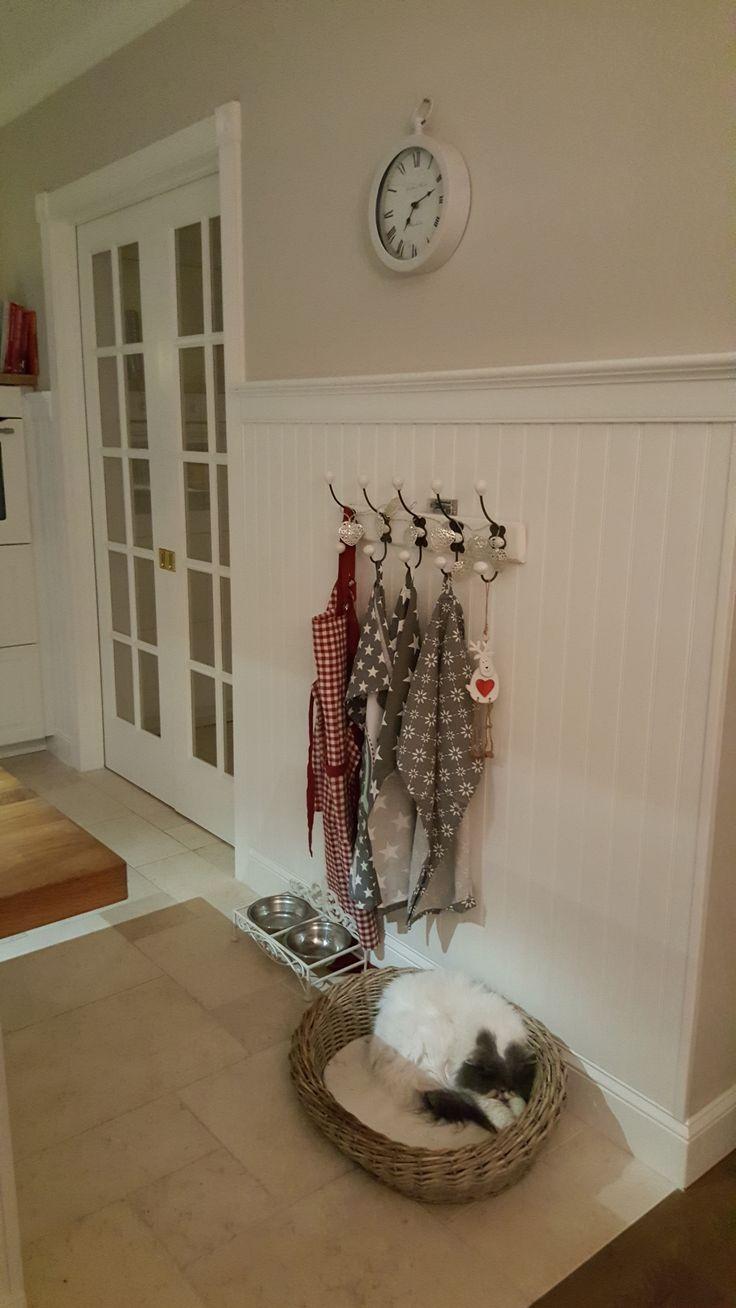 77 besten wandvert felung landhausstil wandverkleidung east coast living martha stewart. Black Bedroom Furniture Sets. Home Design Ideas