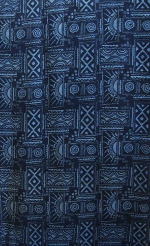 Indonesian Batiks