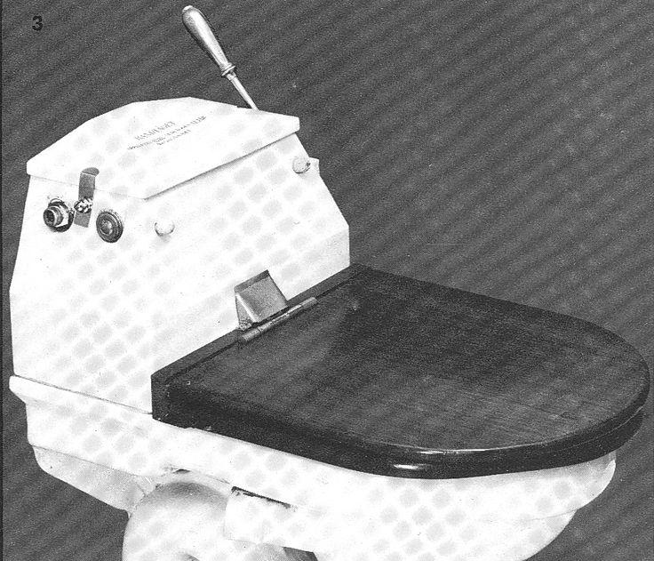 Elo-niminen wc-istuin. http://www.ido.fi #bathroom #bathroomdesign #interiordesign #homespa #scandinaviandesign #bathroomideas #bathroomsink #interiordecoration #toilet #factory #sink #finnishdesign #bathroominspiration #ceramics #ceramicsoven #bathroomidea #tap #washbasin #fauset #behindthescenes #sanitary #porcelain #interiorideas #advertisement #history #toiletseat