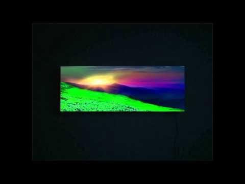 ▶ illuminated images - iLED images - video P14 - YouTube