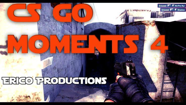 CSGO Moments 4