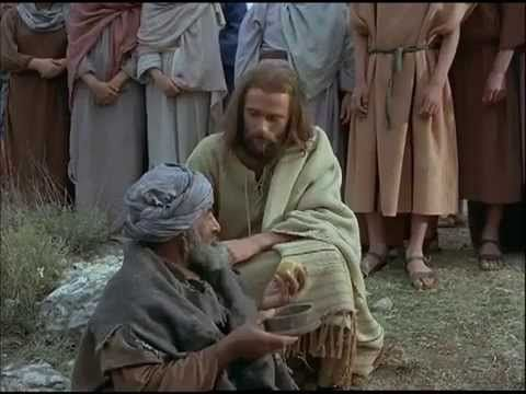 The Jesus Film (Versione italiana) - YouTube