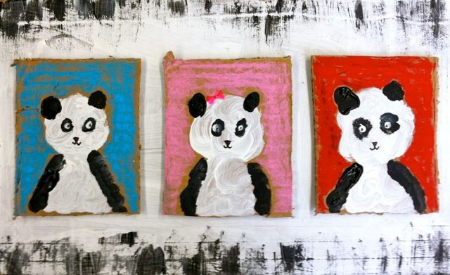 Best 25 Panda Art Ideas On Pinterest Panda Wallpapers