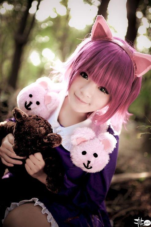Annie | Misa - WorldCosplay