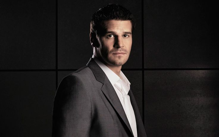 david boreanaz bones season 9 - photo #2