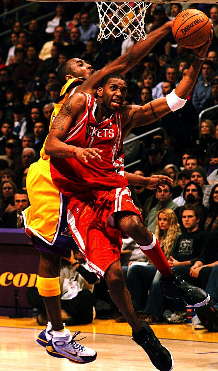 Kobe Bryant & TMac