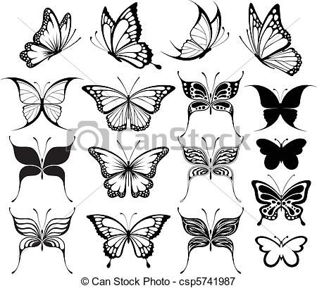 Best 20 Butterfly drawing ideas on Pinterest Butterfly tattoos