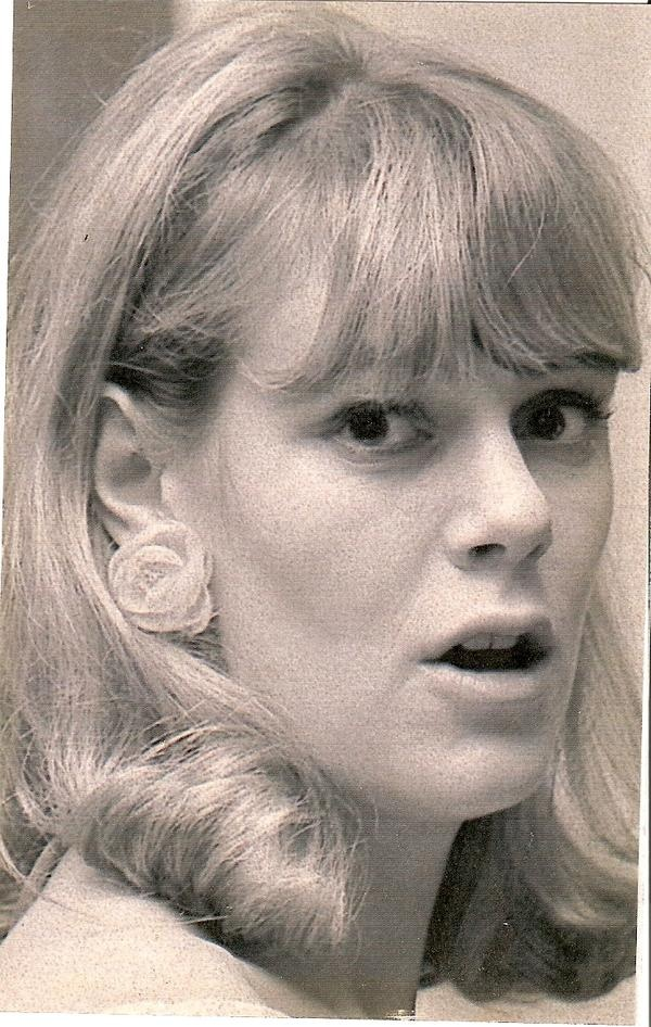 Young Camilla Parker Bowles | ... posh - the young Camilla Parker ...