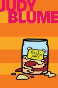 Title: Freckle Juice, Author: Judy Blume