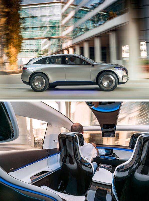 180 Best Mercedes Benz Concept Cars Images On Pinterest