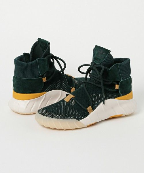 Green Tubular X Lifestyle Shoes adidas US