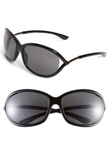 Tom Ford Jennifer Polarized Sunglasses