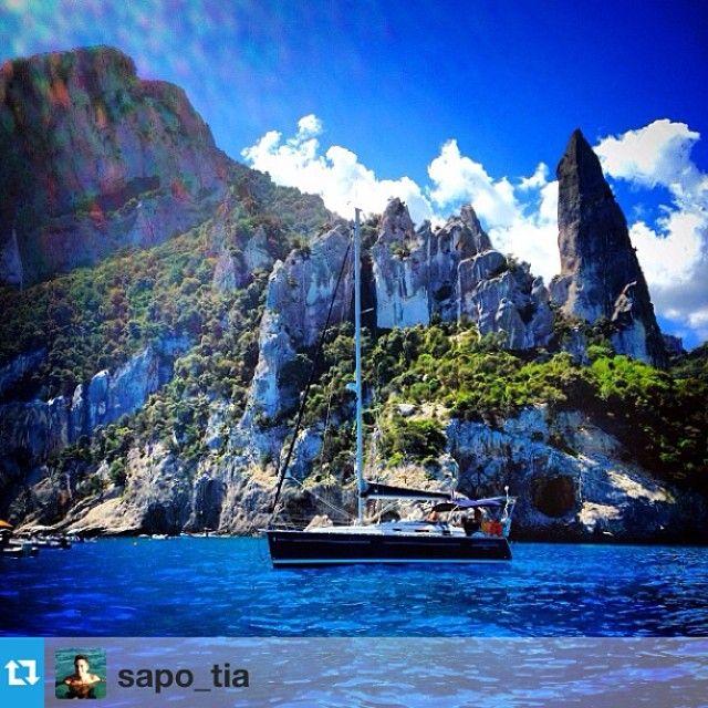 Sardegna Golfo di Orosei - Cala Golortizè #Repost from @sapo_tia with @repostapp Golfo di Orosei #sardegna #sardinia #igers #instagram #sardiniaphotos #sardiniaexperience #allwayssardinia --- Relax ❤