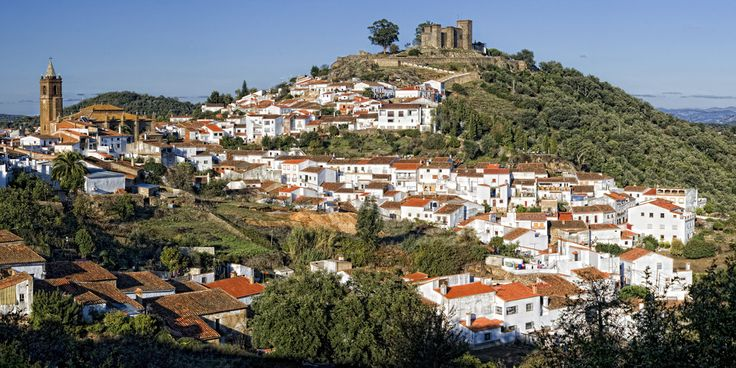 Cortegana (Huelva)