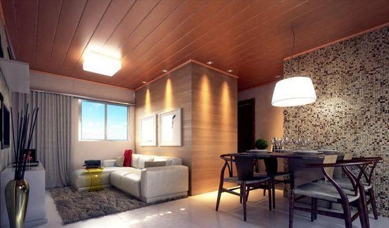 Os forros de PVC têm sido cada vez mais usados nas construções e decorações de imóveis, eles trazem diversas vantagens. (11) 2595-4700