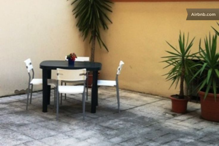 Amazing Terrace apt  at Trastevere in Rome