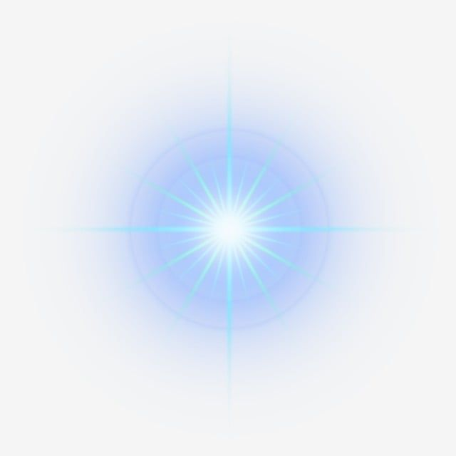 Blue Green Light Effect Halo Star Png Decorative Element Light Astigmatism Special Effects Png Transparent Clipart Image And Psd File For Free Download Halo Star Light Effect Geometric Background