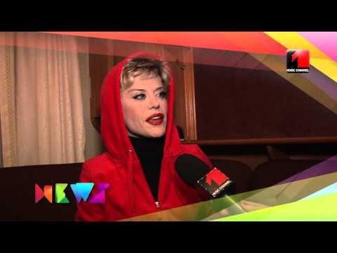 Making of Carla's Dream & Loredana - Lumea Ta @ Music Channel News