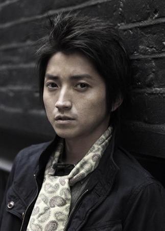 Tatsuya Fujiwara to play Makoto Shishio in the Kyoto Arc of the 2nd Rurouni Kenshin movie