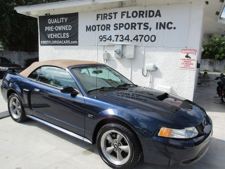 Car brand auctioned Ford Mustang CONVERTIBLE 2002 Car model ford mustang gt deluxe convertible sports & Best 25+ 2002 ford mustang ideas on Pinterest | 67 mustang ... markmcfarlin.com