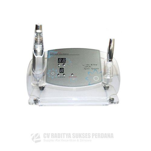 RSP-F49e No Needle Mesotherapy Machine  jual alat facial murah di indonesia www.alatfacial.com supplier alat salon dan skin care  #alatfacial #skincare #alatkecantikan #alatsalon #alatfacialmurah #supplierkecantikan