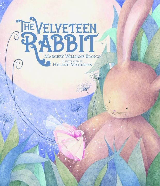 Culture Street | The Velveteen Rabbit