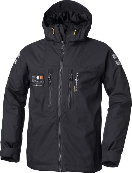 SAIL RACING GLACIER BAY JACKET CARBON A winter jacket in GORE-TEX® 2 ... 1dc591e3c7fb2
