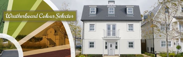 Cedral Weatherboard | Alternative to shiplap timber