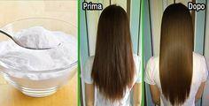 Tutti i benefici del bicarbonato per i capelli   Rimedio Naturale