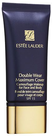Estee Lauder Double Wear Maximum Cover Camouflage Makeup for Face and Body Broad Spectrum SPF 15/1.0 oz.