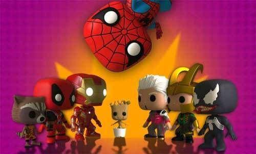 Marvel Animation launches second season of Funko Pop shorts http://www.rotoscopers.com/2017/09/28/marvel-animation-launches-second-season-of-funko-pop-shorts/