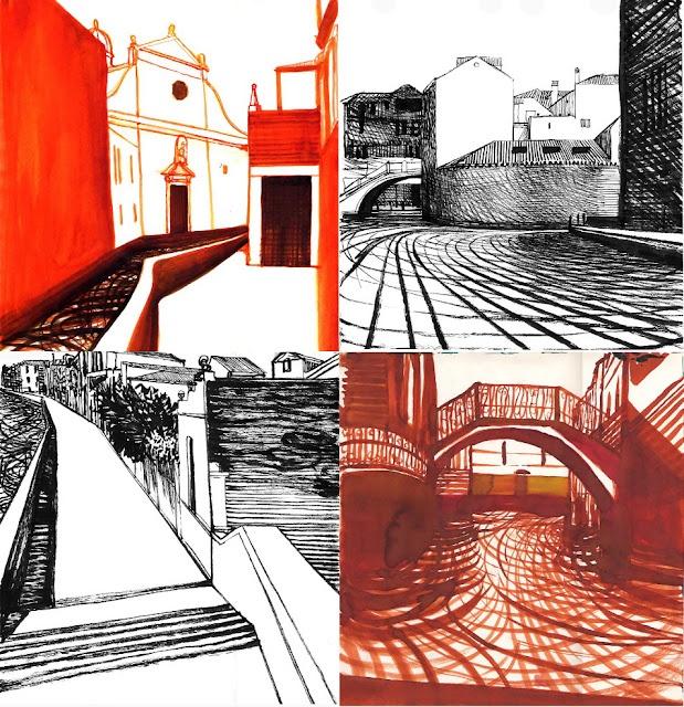 Lorenzo Mattotti, Venezia. Scavando nell'acqua, Logos