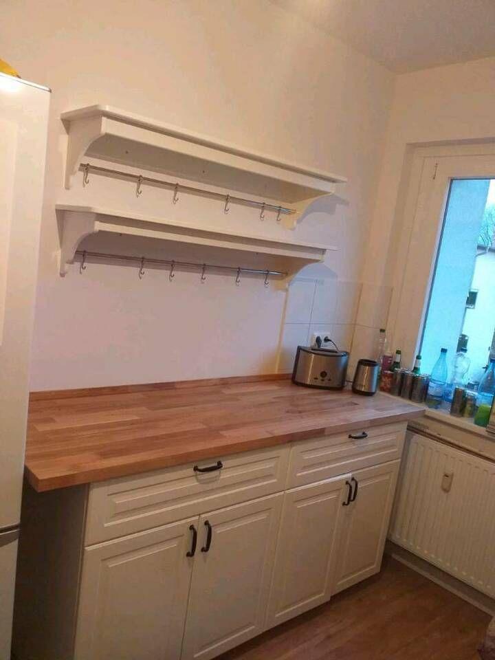 Küchenmontage Küchen Aufbau Handwerker IKEA Metod Knoxhult ...
