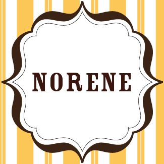 Nori - This is an Irish nickname for Nora. Alternates: Noreen, Norina, Norine Tags: brave, creative, English, happy