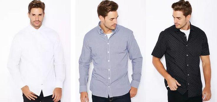 Buy Mango Mens Shirts From Namshi Online شراء قمصان مانجو رجالي من موقع نمشي ملابس رج Buy Mens Mango Shirts From Namshi Online At Namshi Burberrymen Sshi